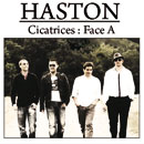 Cicatrices : Face A