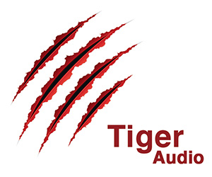 Tiger Audio